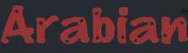 Arabian Logo blue